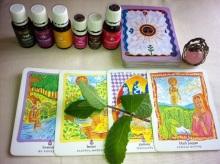 $Seraph Natural Garden ★ 天使とアロマの癒しと導き-エンジェル・アロマリーディング