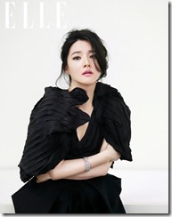 Lee Young-ae (1)