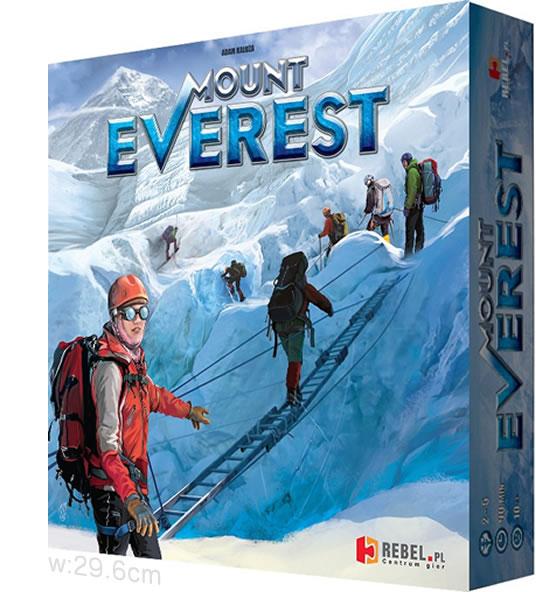 エベレスト:箱