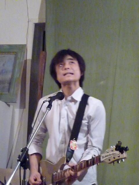 片山翔さん