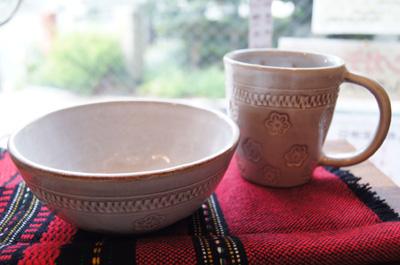 ネパール陶器2