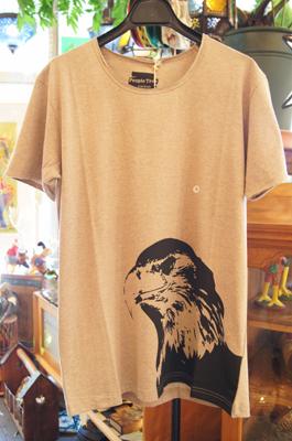 PT2012AWワシTシャツ