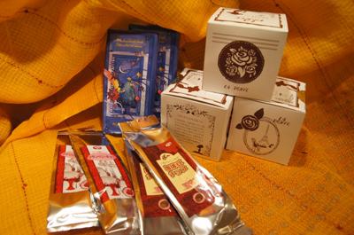 2012チョコレート第3世界ショップ