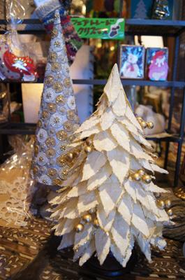 2012クリスマスツリー彩1