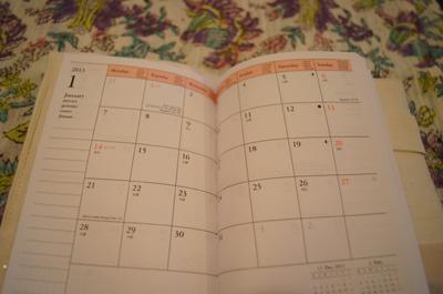 2013手帳2