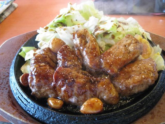 まさご食堂20120719
