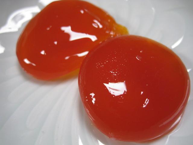 卵黄塩麹漬け20121008-01