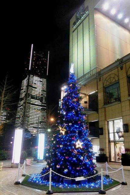 CROSS GATE クリスマス2012