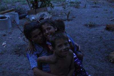 エルサルバドル 村落