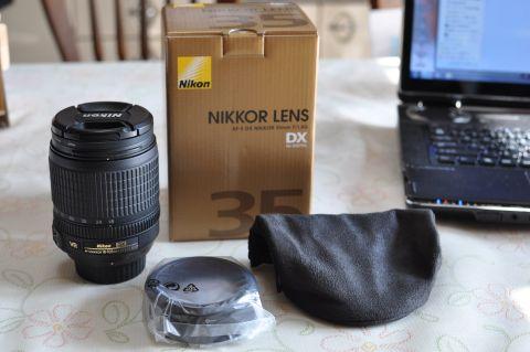 新レンズ35mm(1)