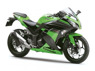 ninja250_color_SE Green