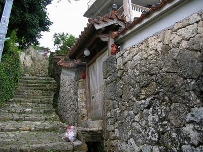 首里城外屋敷跡 (2)