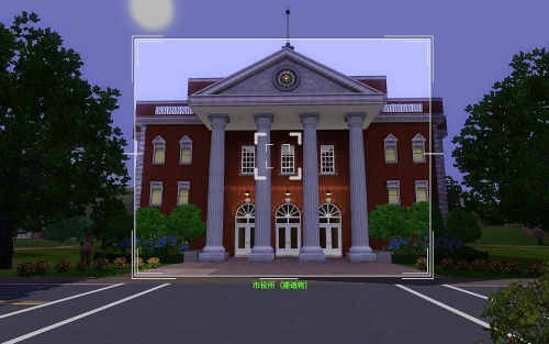 camera-City Hall