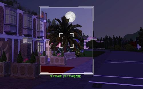 camera-A Nice Garden