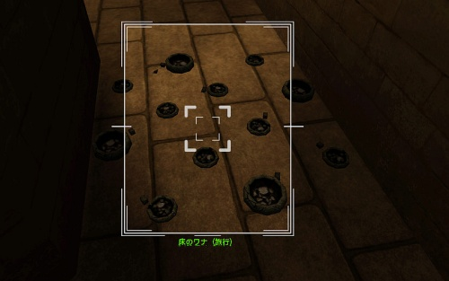 camera_Floor Trap