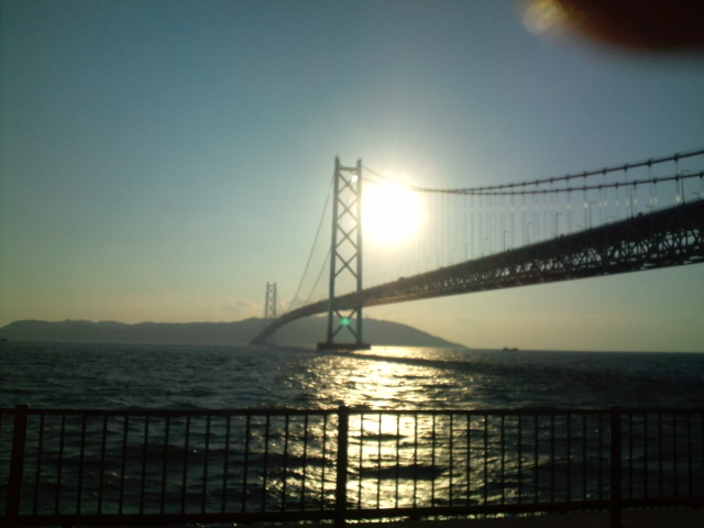 明石大橋01