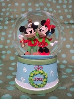 2012ミッキー&ミニー