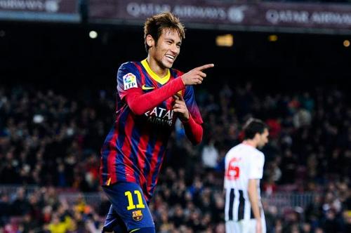 720p-Neymar v Cartagena