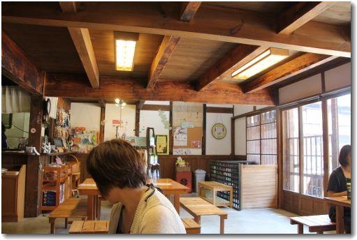 Dog Cafe ぽ庵さん♪