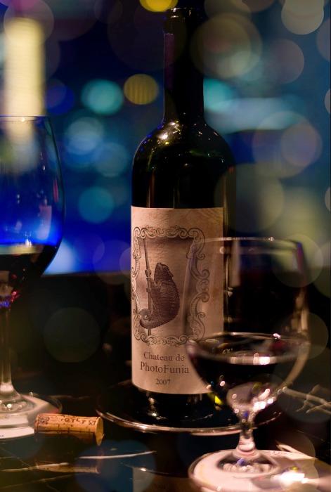 カメレオンワイン