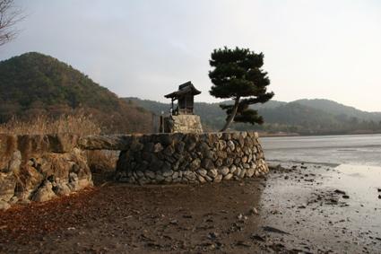 広沢の池の鯉揚げ_H24.12.23撮影