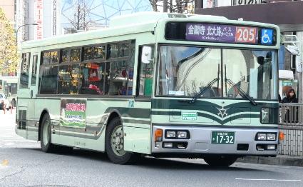 京都市営バス_H24.12.24撮影
