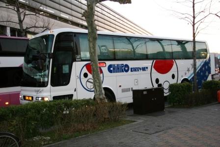 SAKURA Express EXPAL119便_H25.03.16撮影