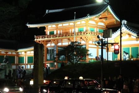 八坂神社_H25.03.16撮影