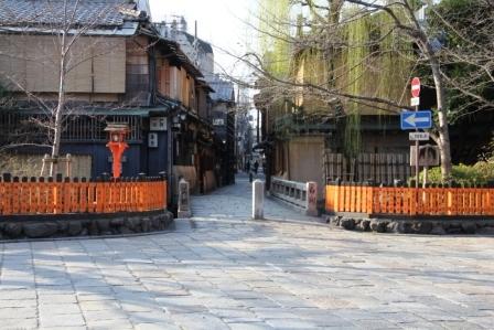 祇園巽橋_H25.03.17撮影