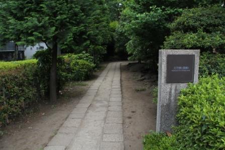 天明家入口_H25.06.09撮影