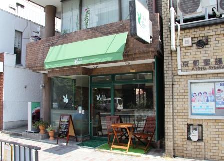 喫茶Olive外観_H25.0615撮影