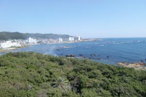野島埼灯台①