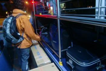 空港無料バス