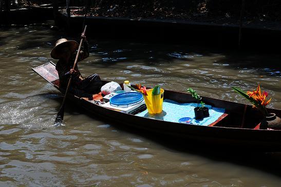 ボート花屋