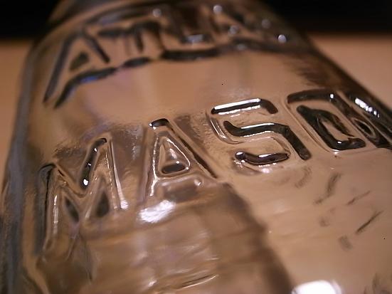 ATLAS MASON