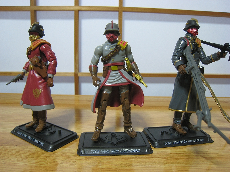 irongrenadiers