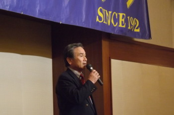 DSCF3667一連盟理事長挨拶