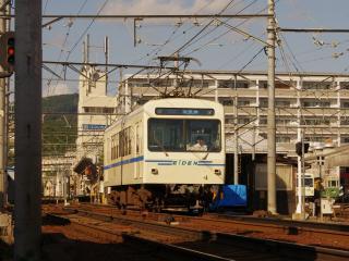 デオ700系731