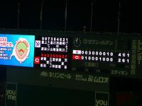 12.8.14 スコアボード終