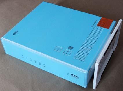 NEC BL900HW 01