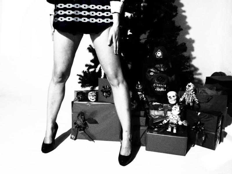 2014 Holiday Mishka LookBook STREETWISE ルックブック ストリートワイズ 神奈川 藤沢 湘南 スケート ファッション ストリートファッション ストリートブランド