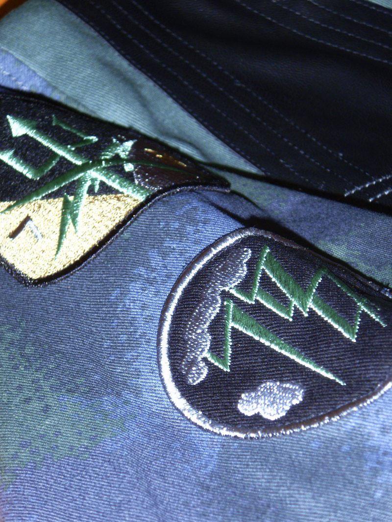 Mishka Fall 2014 Jacket STREETWISE ジャケット ストリートワイズ 神奈川 藤沢 湘南 スケート ファッション ストリートファッション ストリートブランド