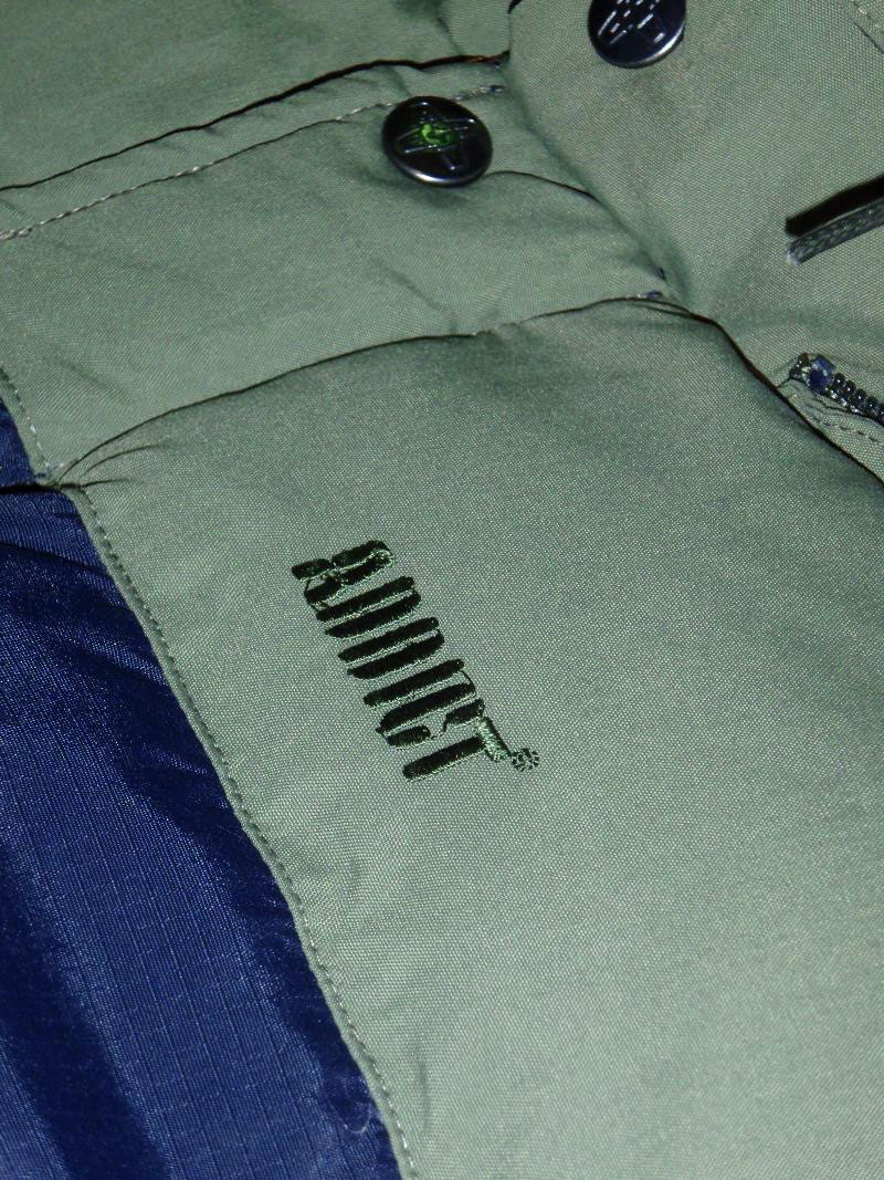 2014 Fall ADDICT Down Jacket STREETWISE ジャケット ダウン ストリートワイズ 神奈川 藤沢 湘南 スケート ファッション ストリートファッション ストリートブランド