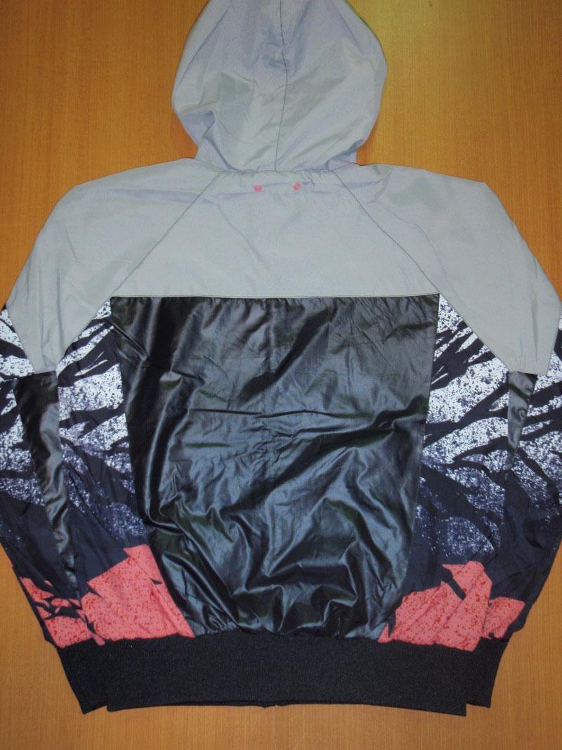 2014 Fall STAPLE NylonJacket Jacket Pigeon STREETWISE ストリートワイズ ナイロン ジャケット 神奈川 藤沢 湘南 スケート ファッション ストリートファッション ストリートブランド
