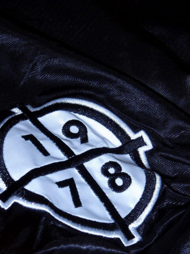 2014 Holiday Mishka Varsity Jacket STREETWISE ストリートワイズ ジャケット 神奈川 藤沢 湘南 スケート ファッション ストリートファッション ストリートブランド
