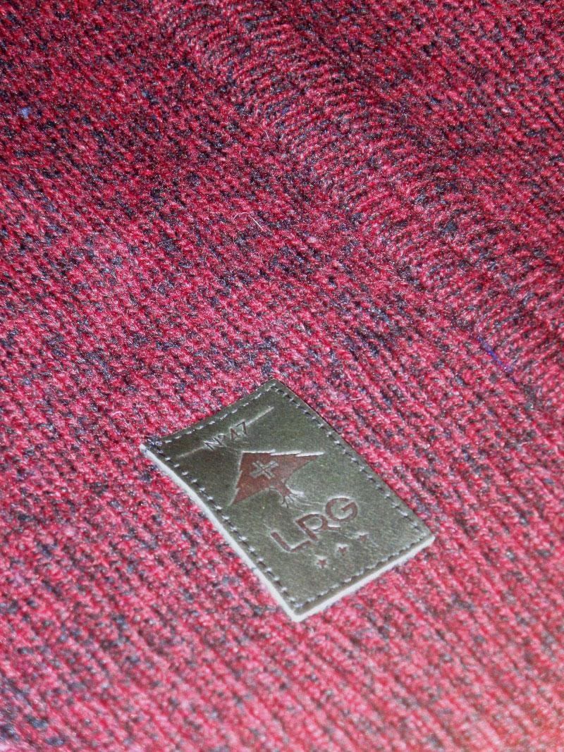 2014 Holiday LRG Knit ZipUpHoodie STREETWISE ニット ジップアップ フーディー ストリートワイズ 神奈川 藤沢 湘南 スケート ファッション ストリートファッション ストリートブランド