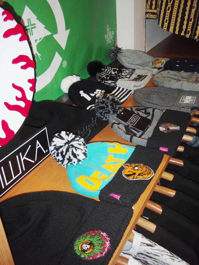 BLACKSCALE REBEL8 MISHKA LRG HALL OF FAME STREETWISE ストリートワイズ 神奈川 湘南 藤沢 スケート ファッション ストリートファッション ストリートブランド