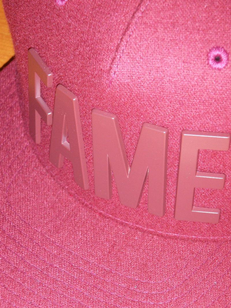 2014 Holiday HALL OF FAME Cap SnapBackCap STREETWISE キャップ スナップバック ストリートワイズ 神奈川 藤沢 湘南 スケート ファッション ストリートファッション ストリートブランド