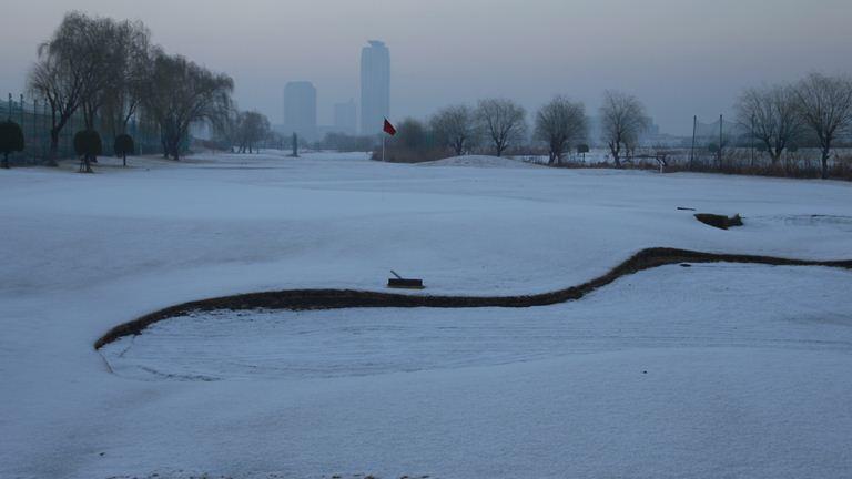 積雪20130213-2