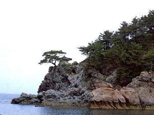 姫島観音崎